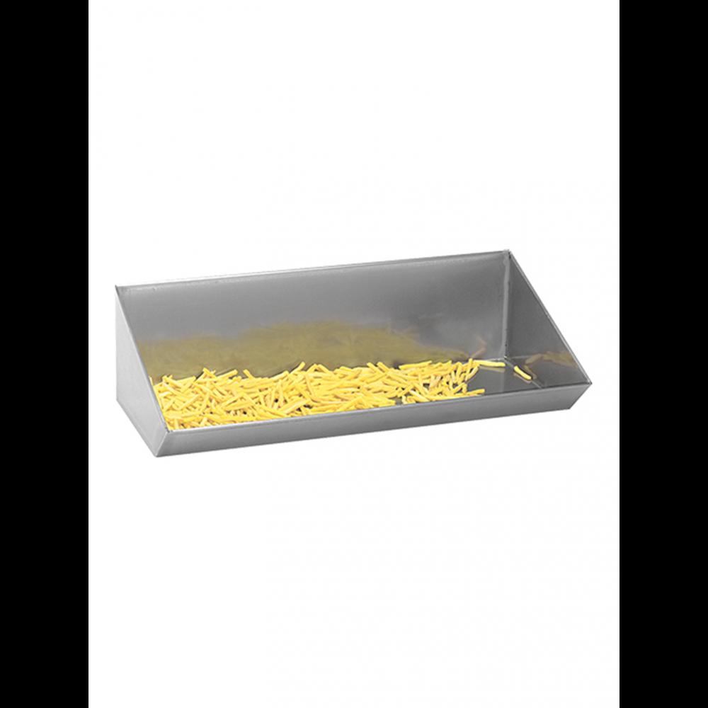 Frites Uitschepbak Wandmodel - 70 Cm Breed - 921701