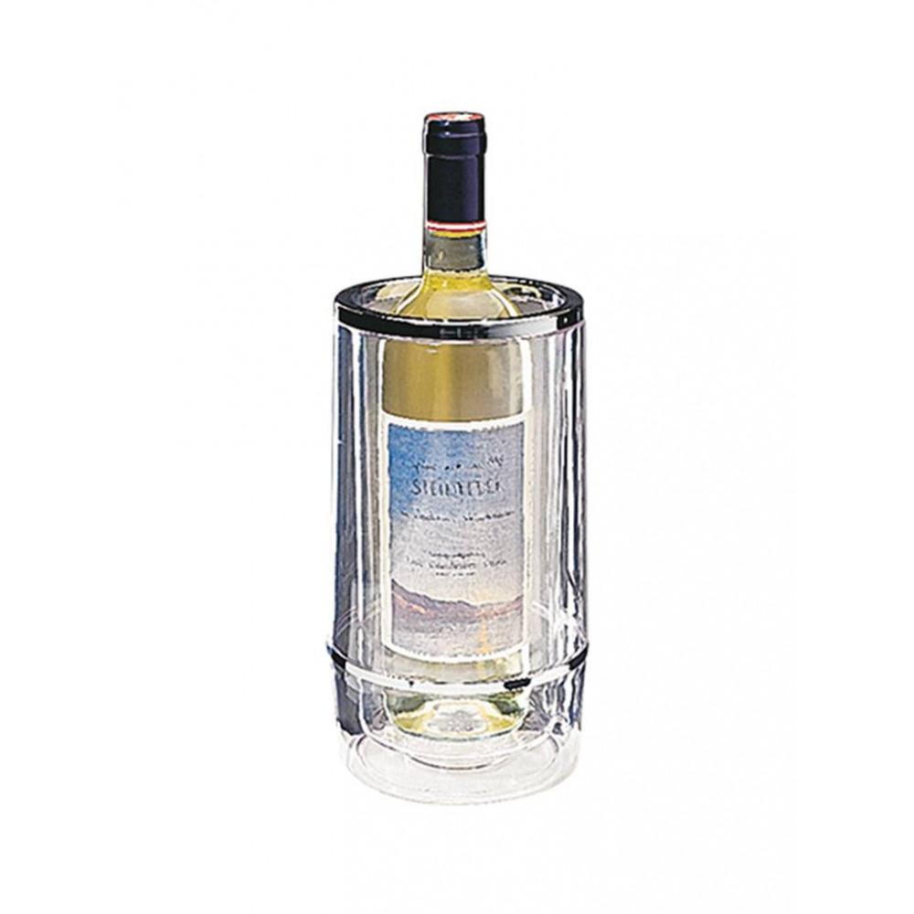 Wijnkoeler - Dubbelwandig - Transparant - 130060