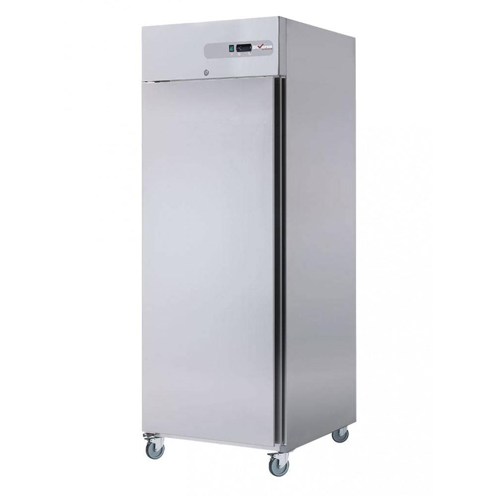 Diverso by Diamond 700 Liter - 2 deurs - 2/1 GN | Horeca koelkast