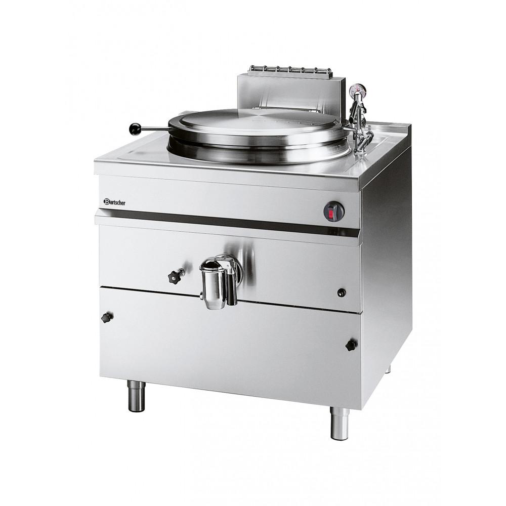 Kookketel - Gas - 342 Liter - Bartscher - 2800071