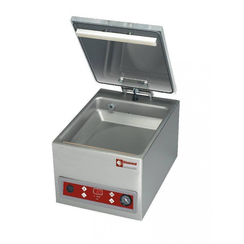 Vacuümmachine - 31,8 X 43,9 CM - GA-80/N - Diamond