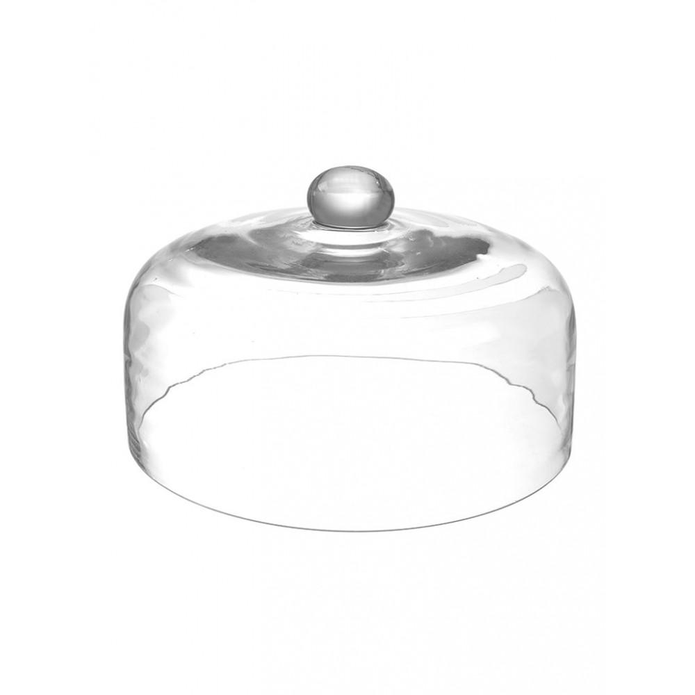 Glazen Stolp - Ø24.5 cm - Hendi - 199978