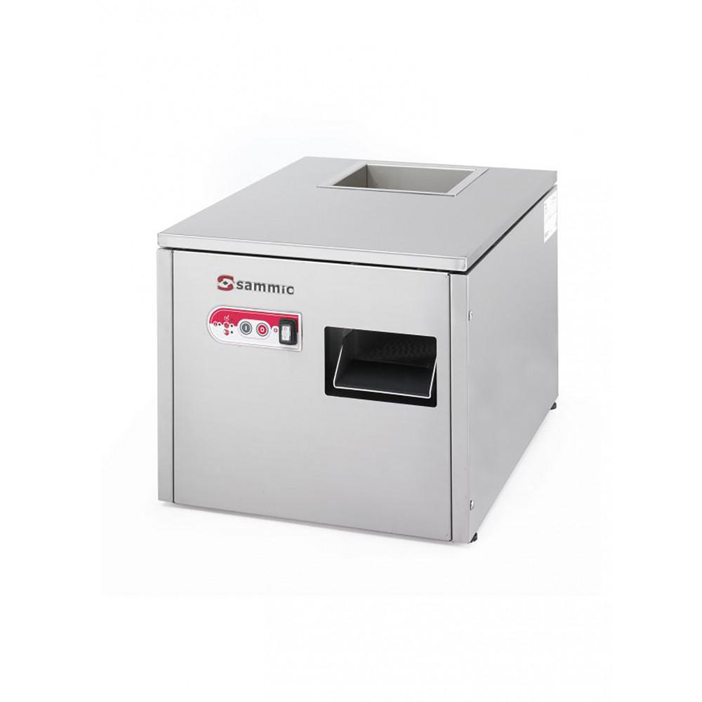 Bestekpoleermachine - 3000/u - Saro - 27-4200