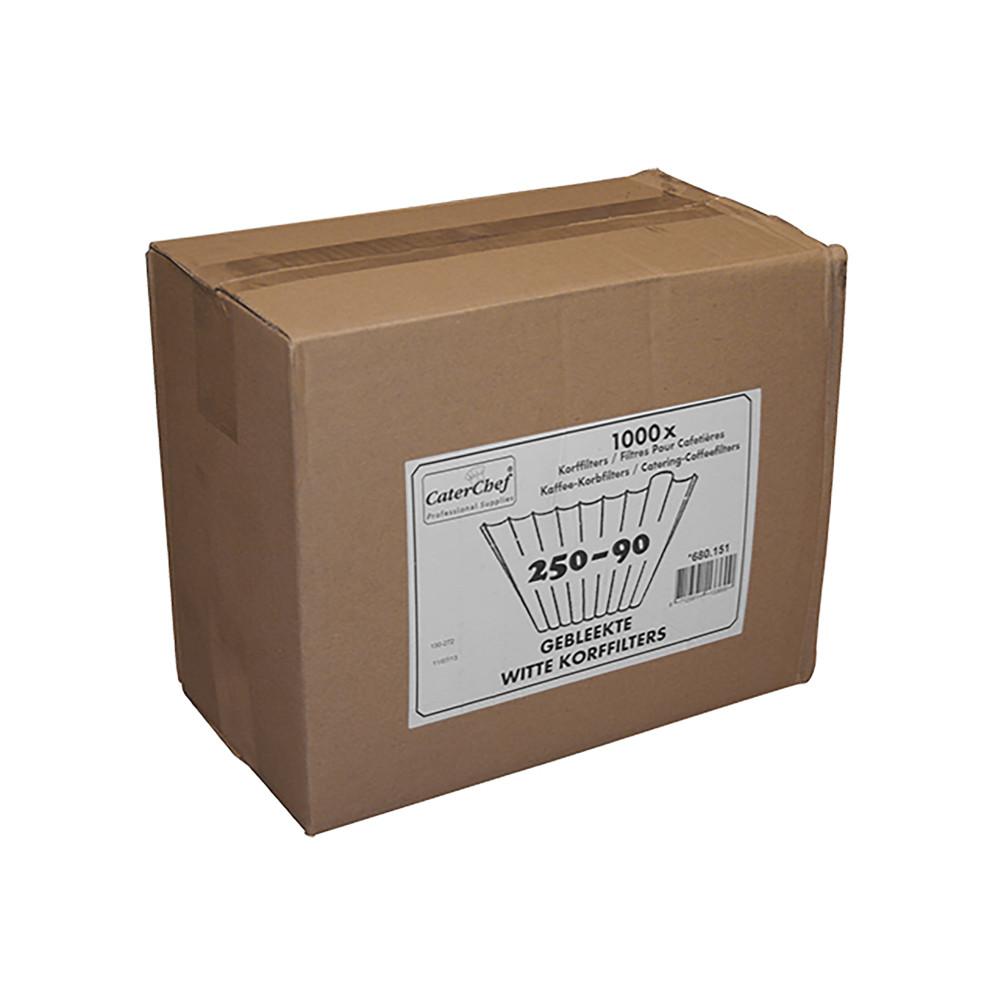Korffilter - 2.03 KG - 680151