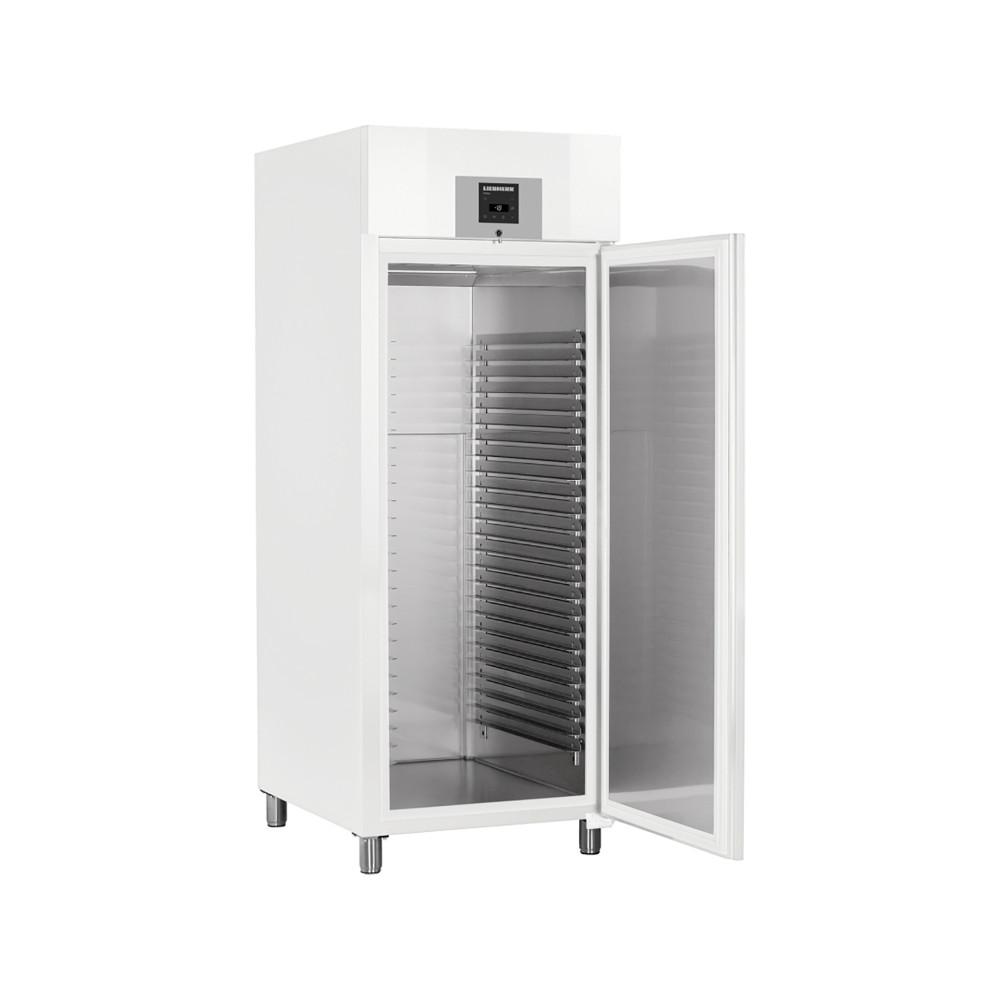 Bakkersvrieskast - Wit - 677 Liter - 1 Deurs - Liebherr - BGPv8420-41
