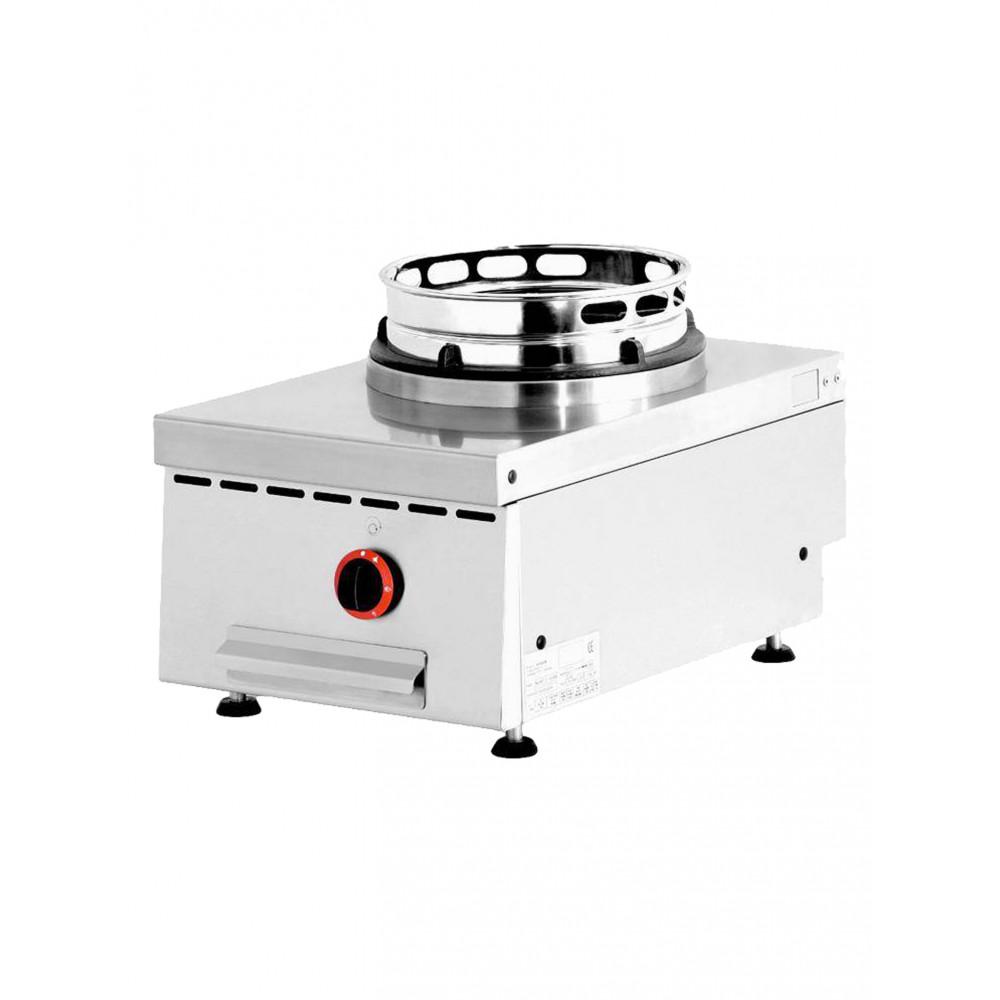 Wok - Gas - Tafelmodel - 1 Vuur - WGX1-4/T - Diamond