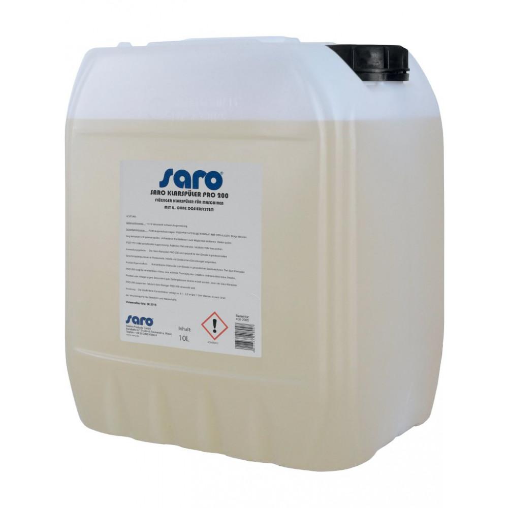 Spoelmiddel - 10 Liter - Saro - 408-2005