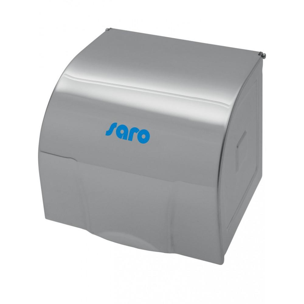 Toiletpapier houder - RVS - Saro - 298-1030
