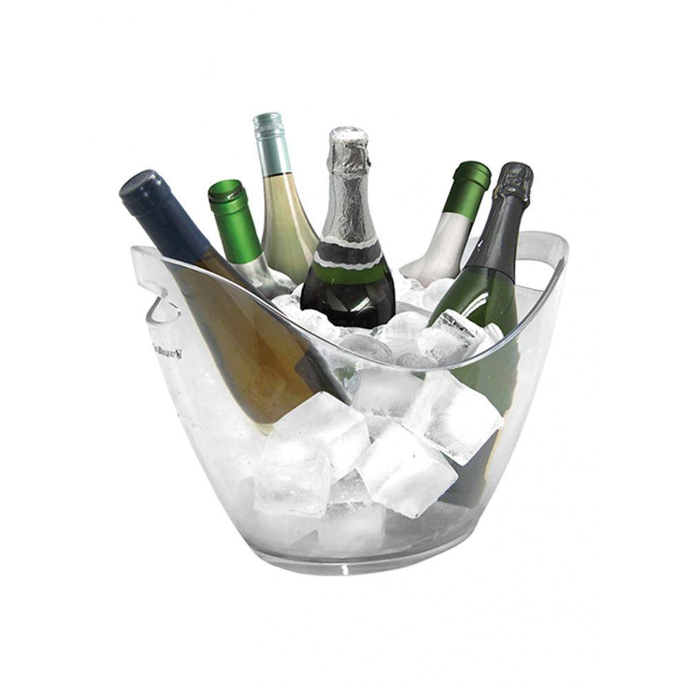 Wijnkoeler - Kunststof - 6 Flessen - 130257