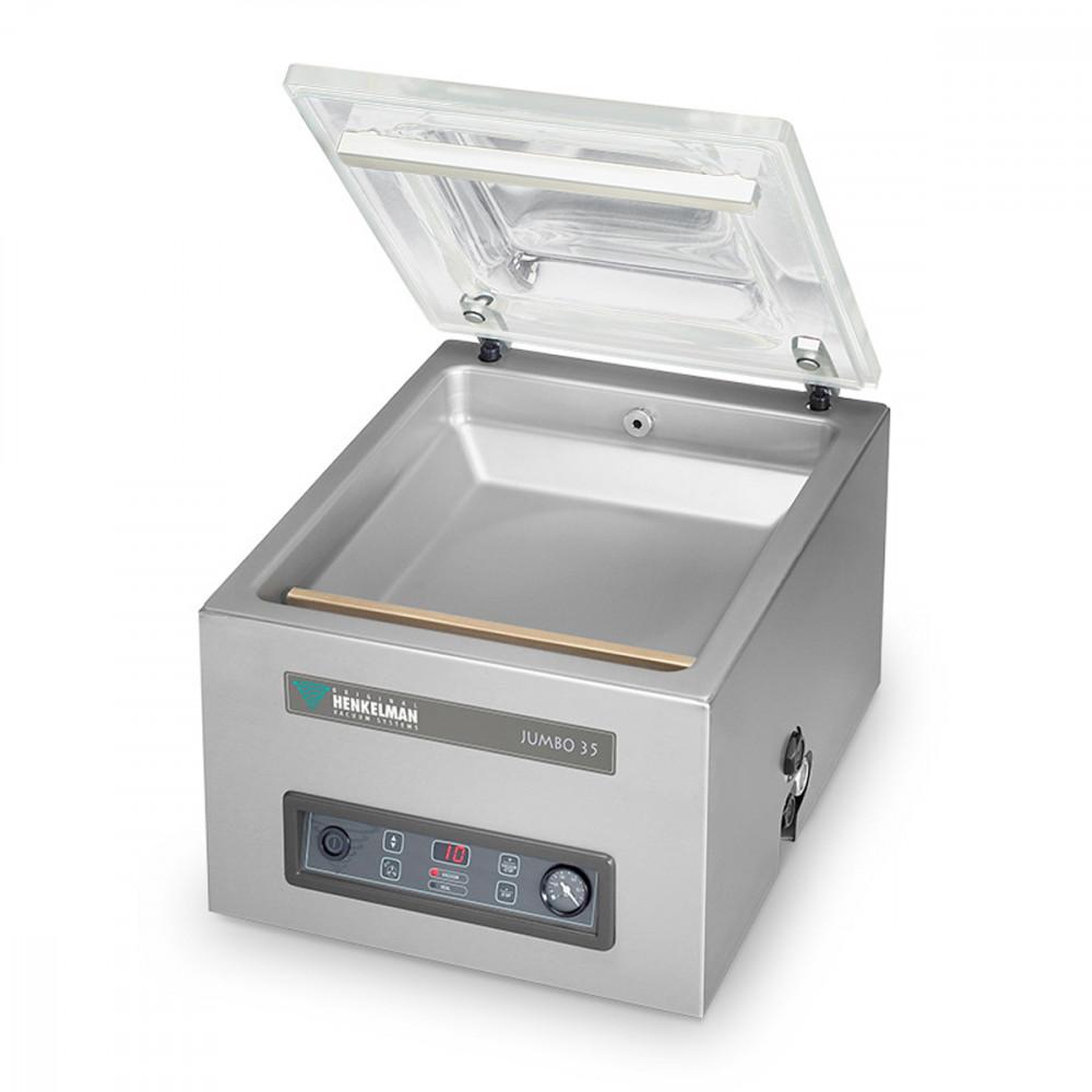 Vacuümmachine - Jumbo 35 - 52,5 X 45 CM - Henkelman