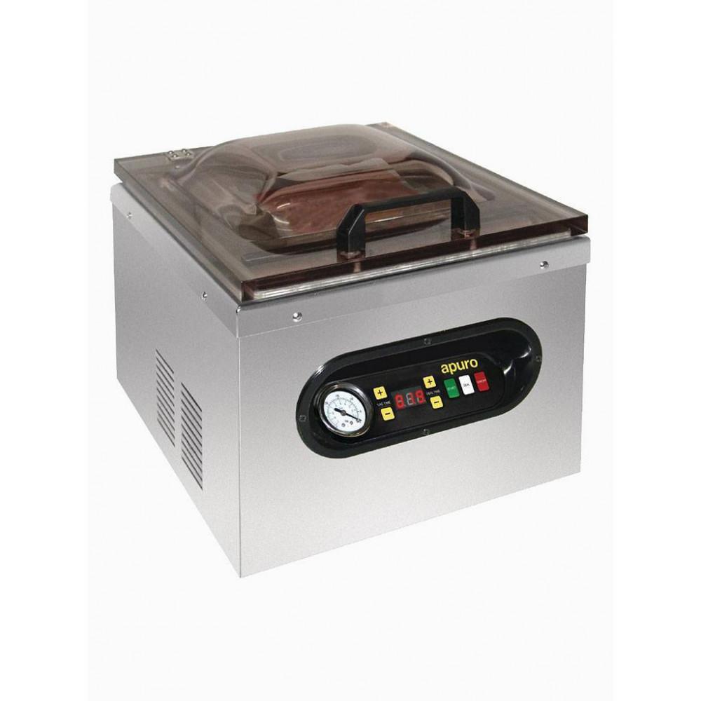 Vacuummachine - GF439 - Buffalo