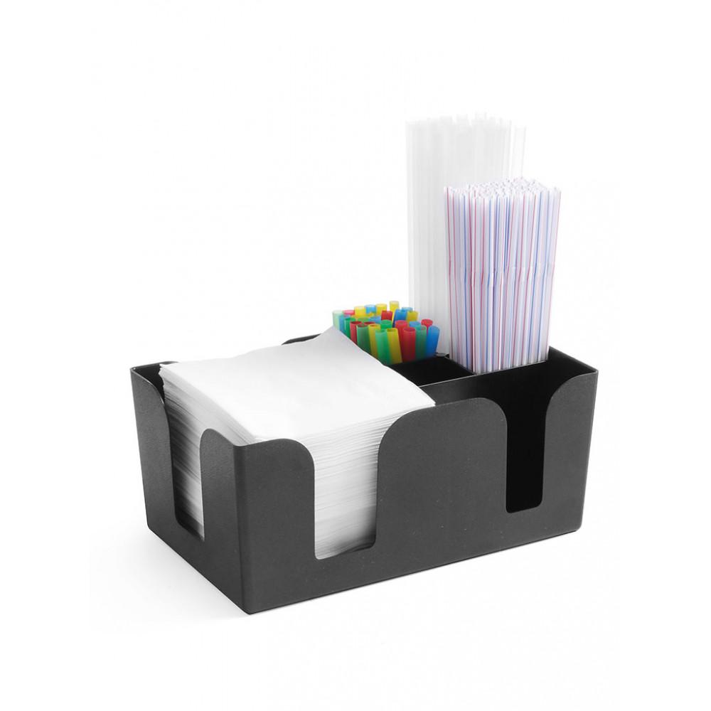 Bar Caddy - Plastic - Hendi - 596760