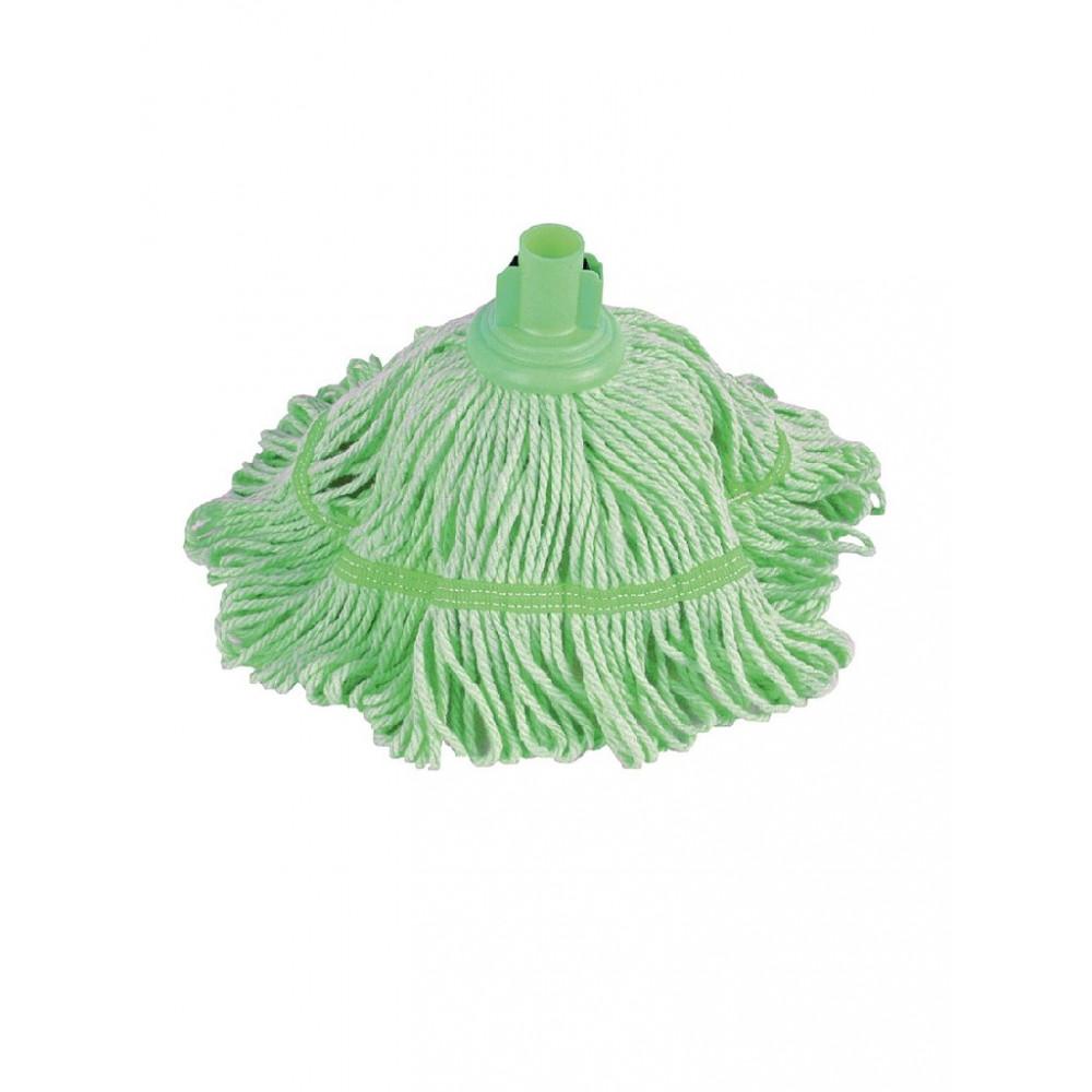 Antibacteriële mop - Groen - Jantex - GK870