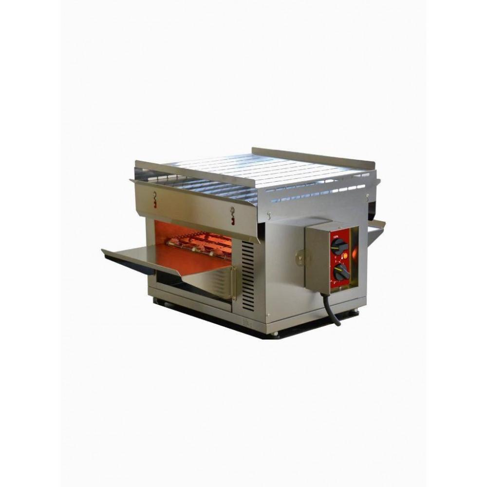 Lopende band oven - ''S-Power'' - Quartz - TPW/30 - Diamond