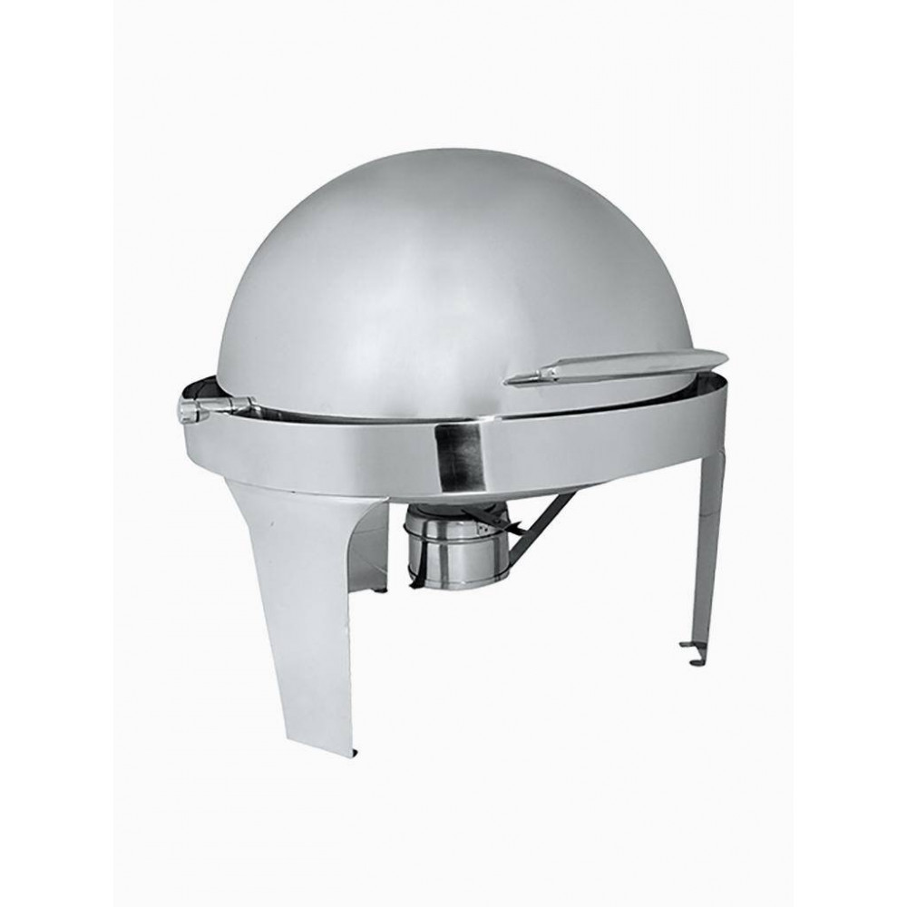 Chafing dish RVS - Classic One Rolltop Rond