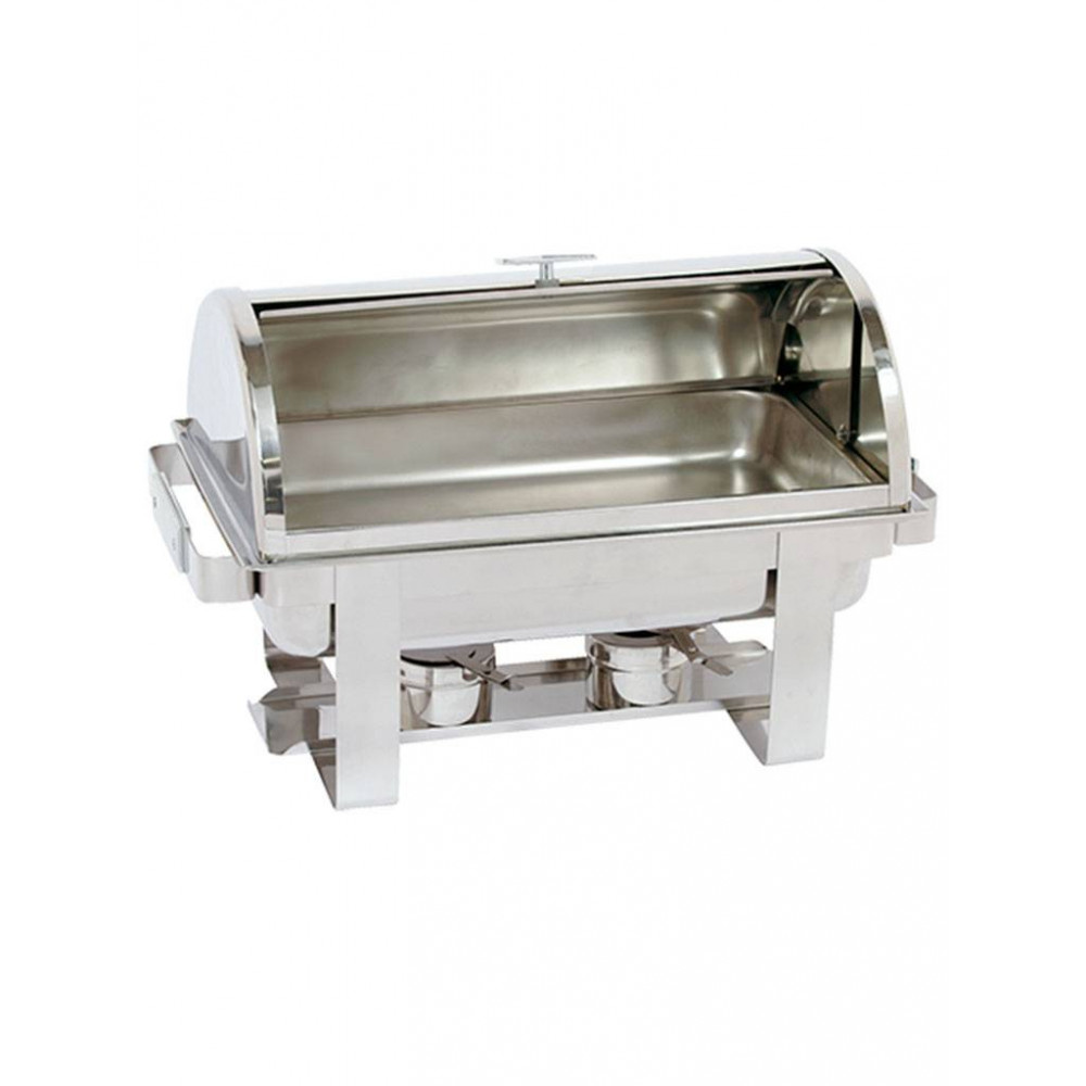 Chafing Dish - RVS - CaterChef - 921145