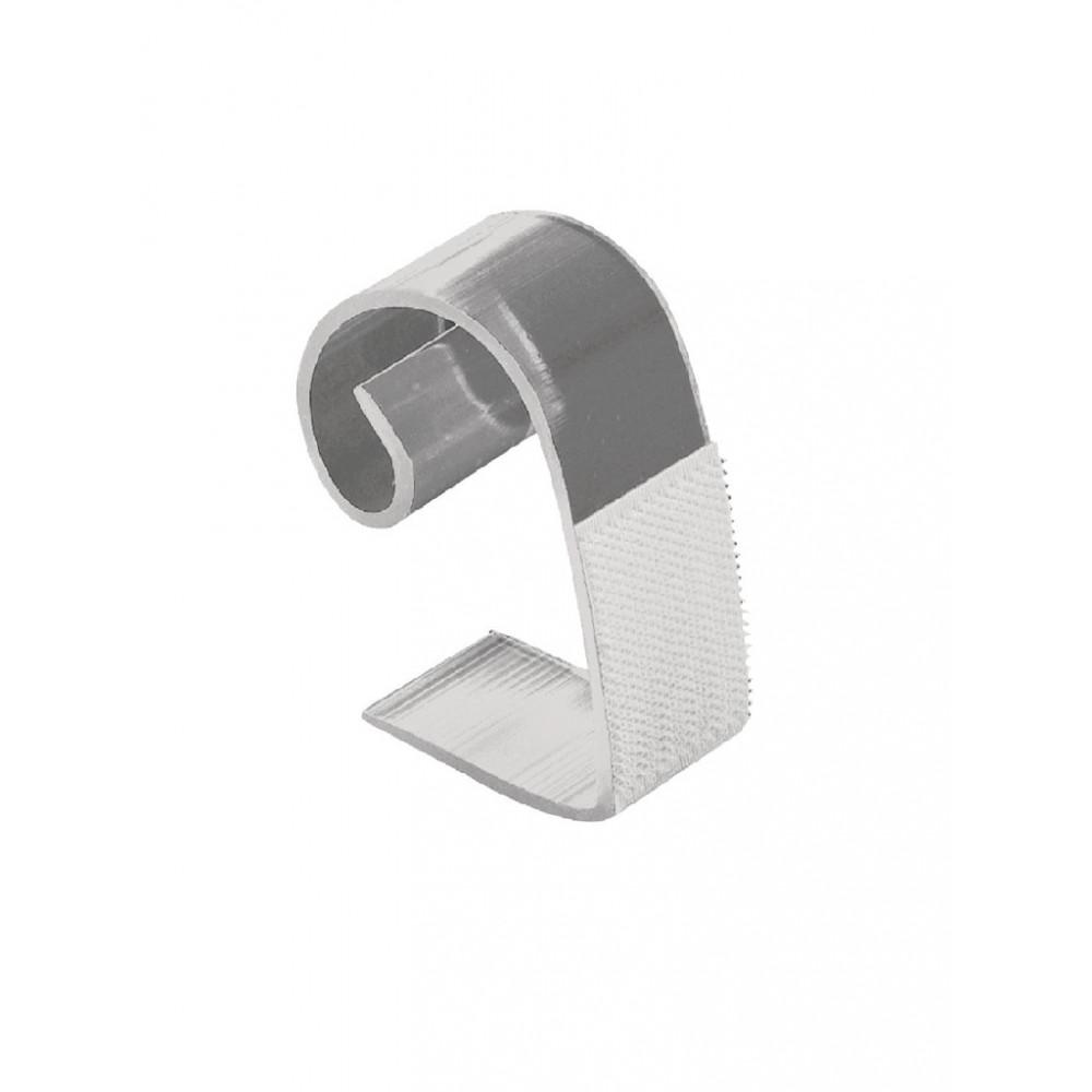 Tafelrok klittenband clip 25-50mm - DK892
