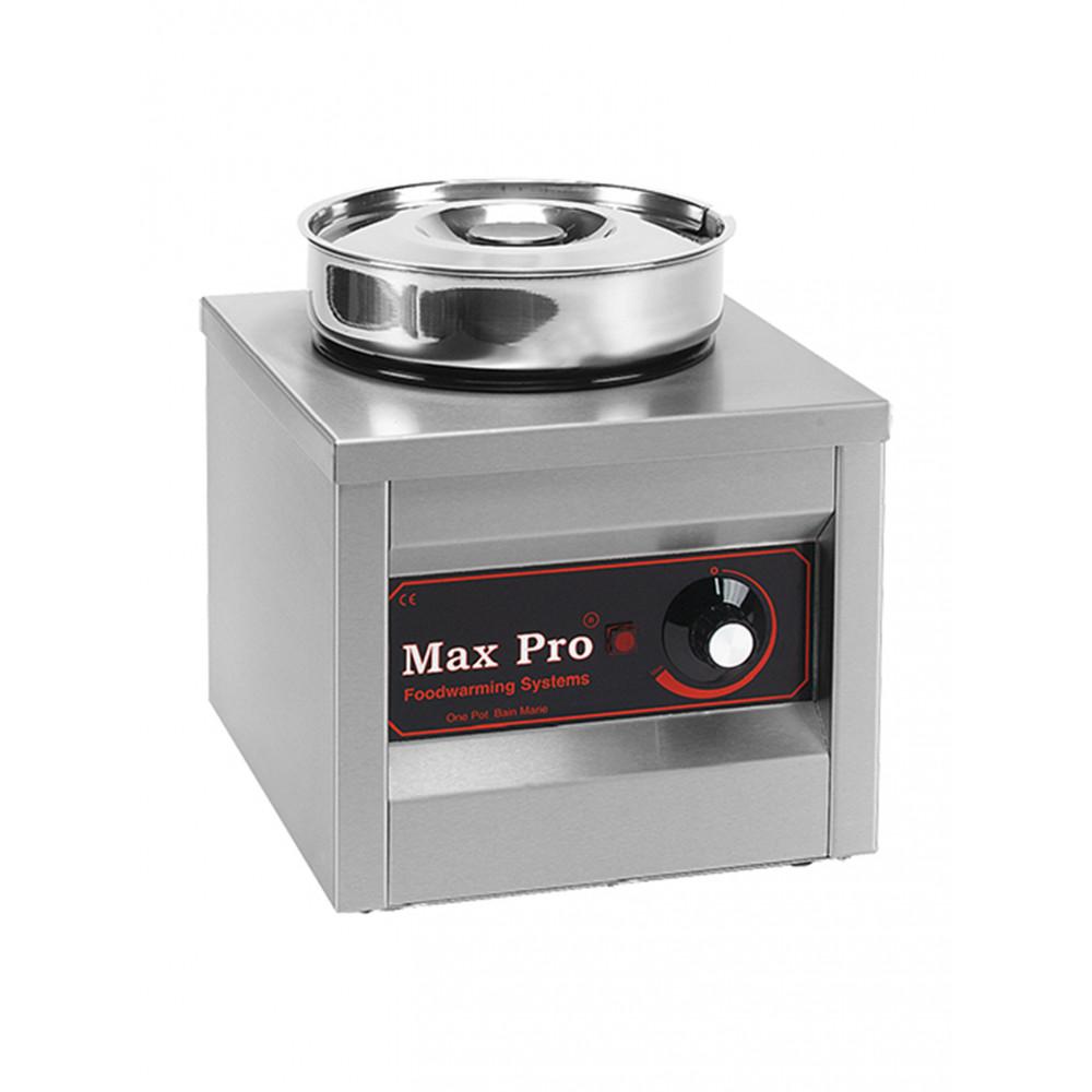 Warmhoudapparaat - 1 Pan - 4.5 L - Max Pro - 921451