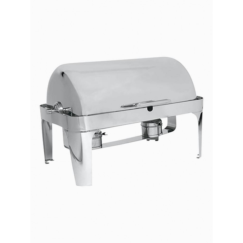 Chafing dish RVS - Classic One Rolltop