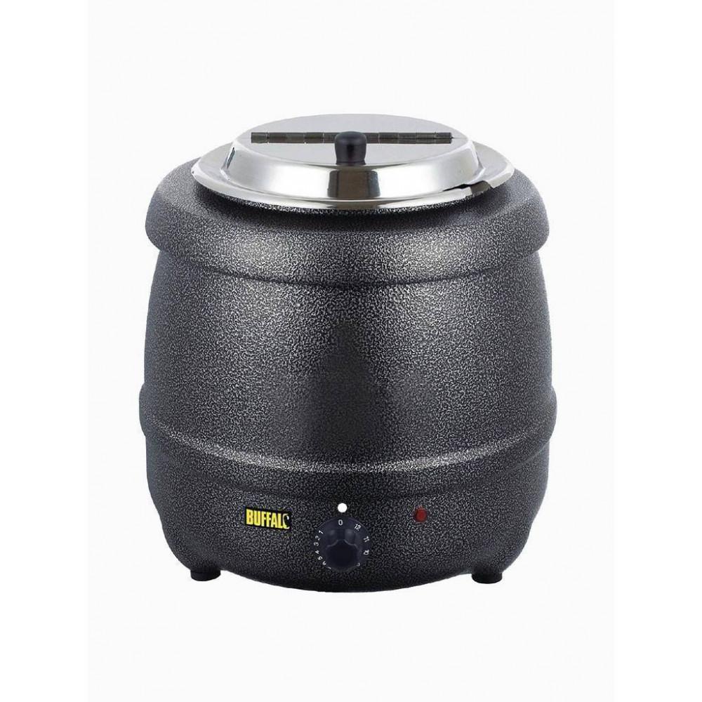 Soepketel - Grijs - 10 liter - G107 - Buffalo