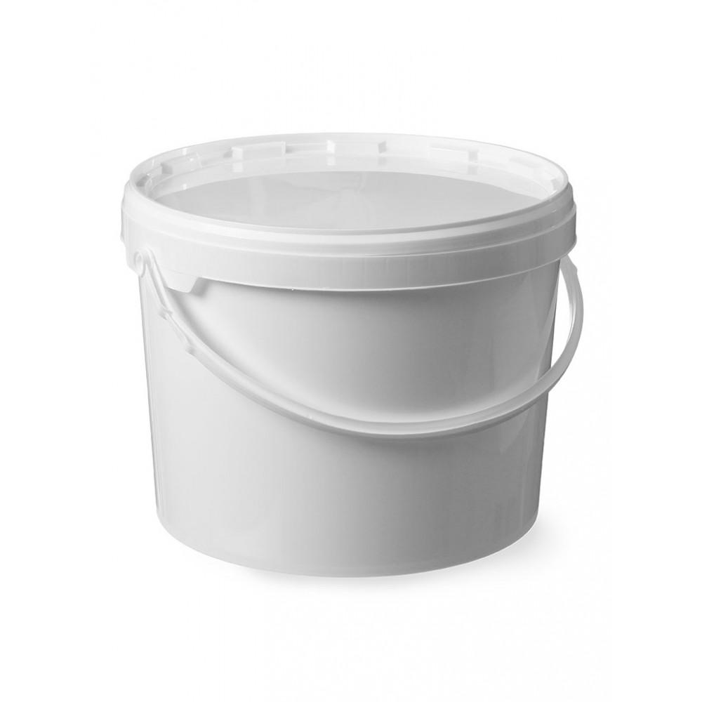Vetopslagemmer - 11,5 liter - Plastic - Hendi - 196007