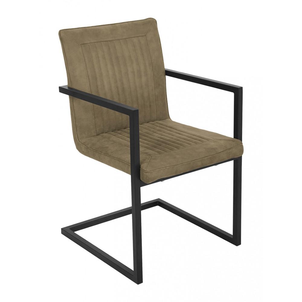 Horeca stoel - Cowboy - Taupe