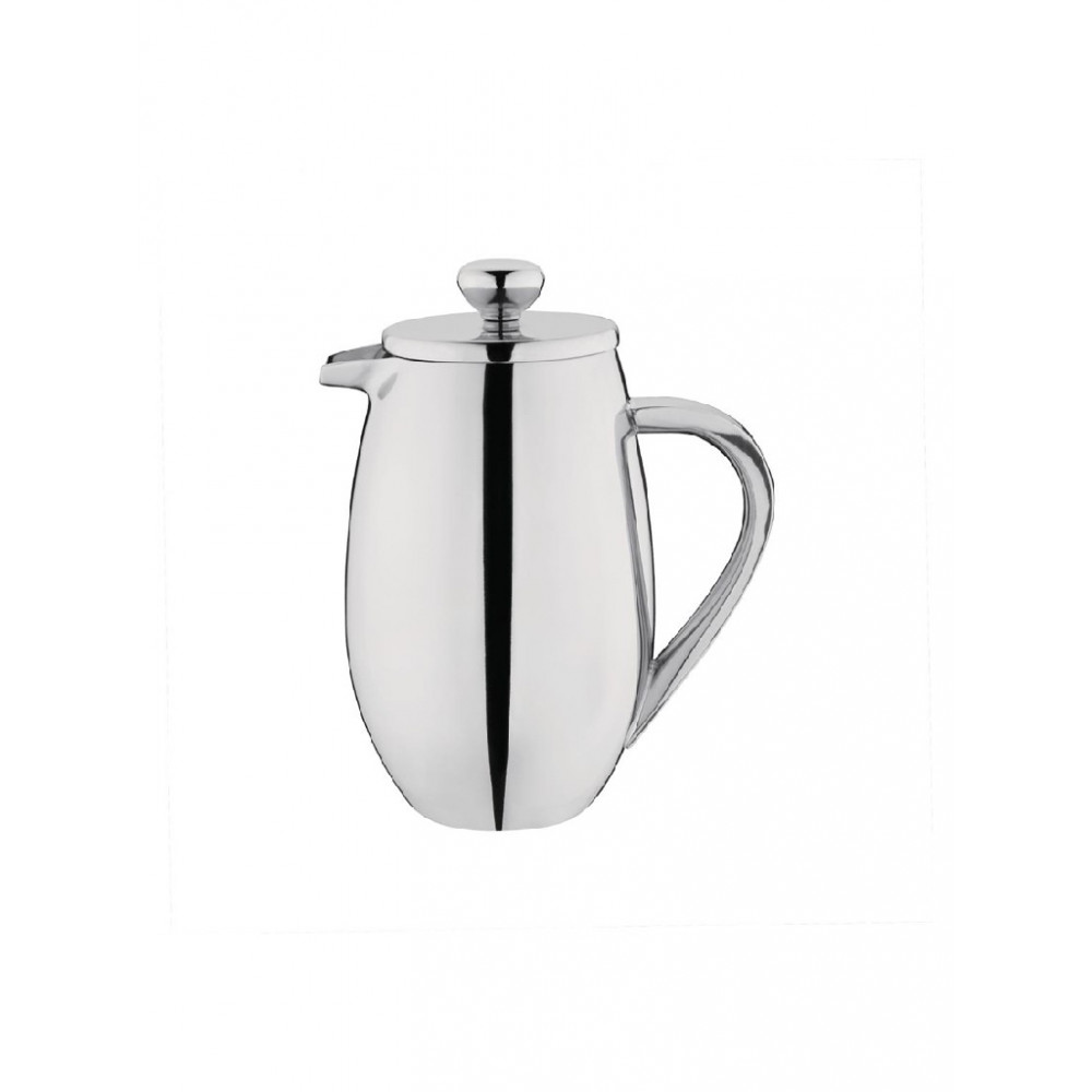 Olympia RVS Cafetiere 0,4L - W836