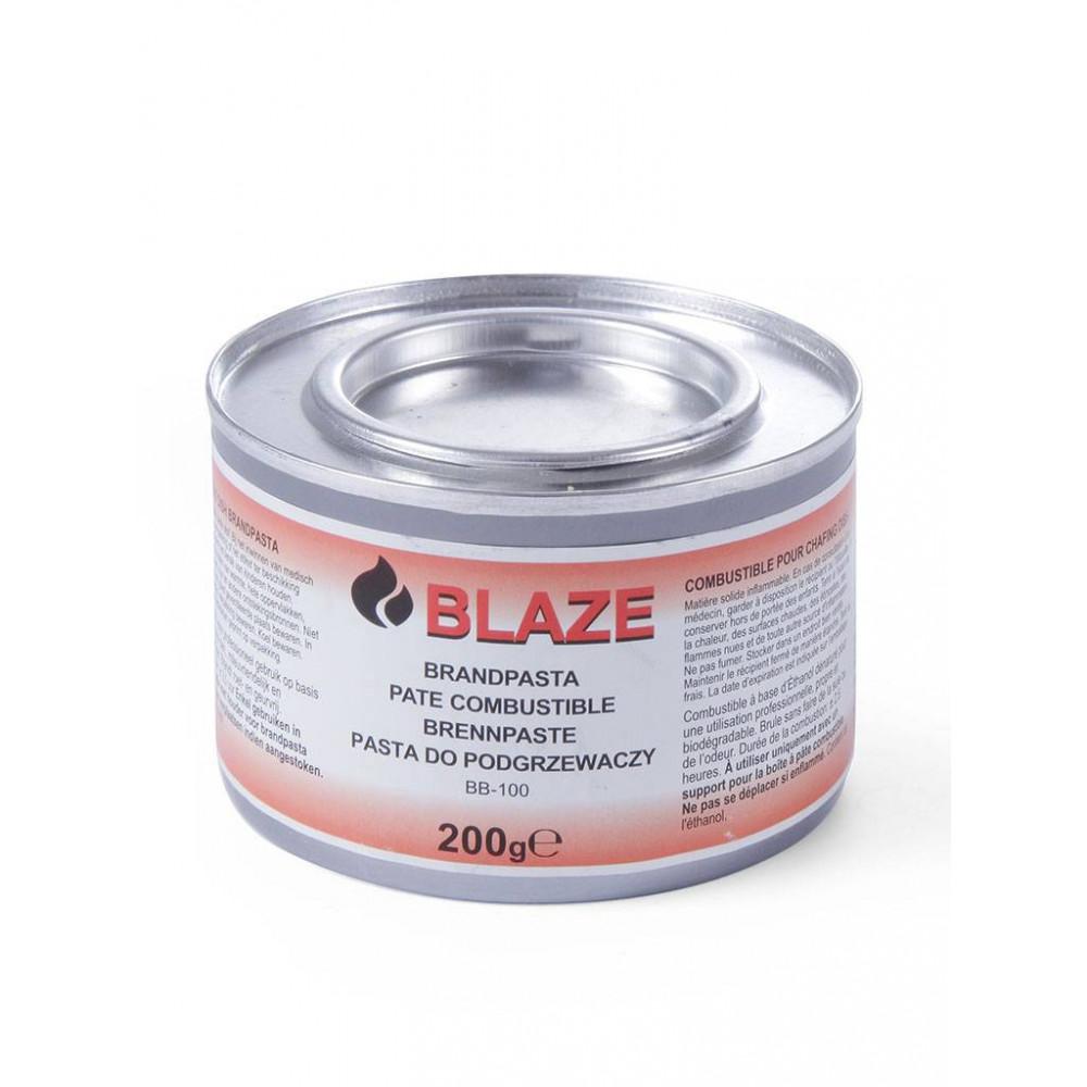 Brandpasta Blaze - Hendi - H193327 - 12 stuks