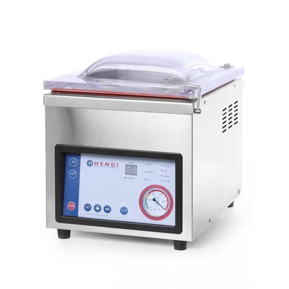 Vacuümmachine - Profi Line - 33 X 48 CM - Hendi - 975251