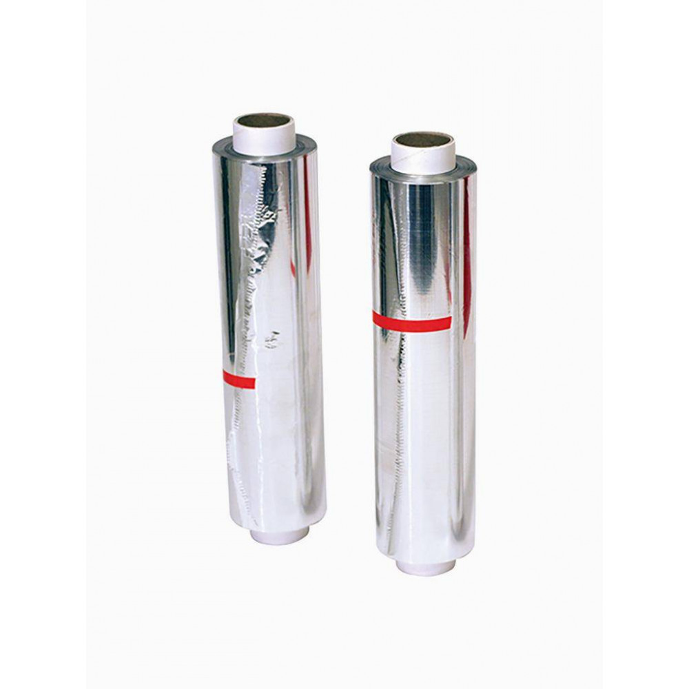 Aluminium folie - Aluminium - B 60 CM - Caterchef - 075012