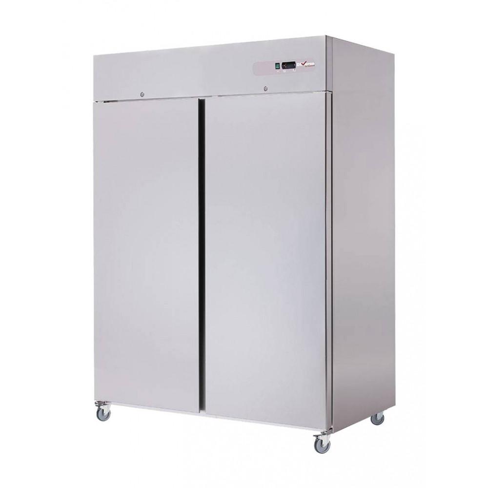 Diverso by Diamond 1400 Liter - 2 deurs - 2/1 GN | Horeca koelkast