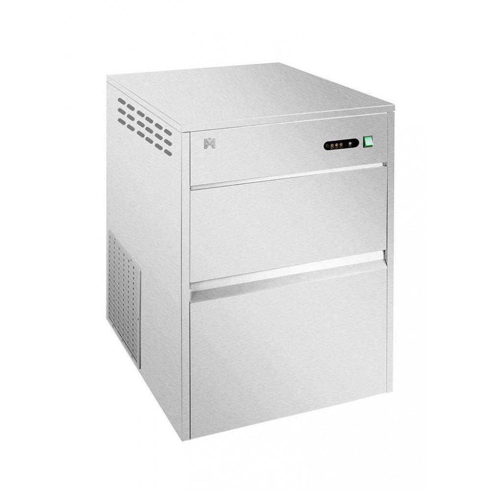 Schilferijsmachine - 100 kg / 24u - Luchtgekoeld - Promoline