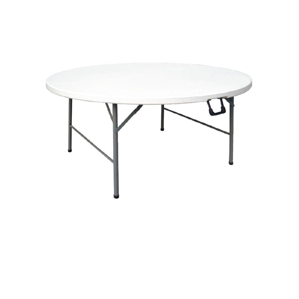 Inklapbare ronde tafel 153cm - CC506 - Bolero