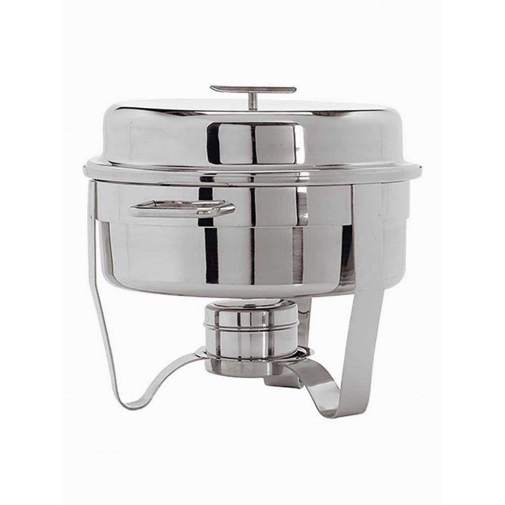 Chafing dish RVS - Classic One Ronde - 5L