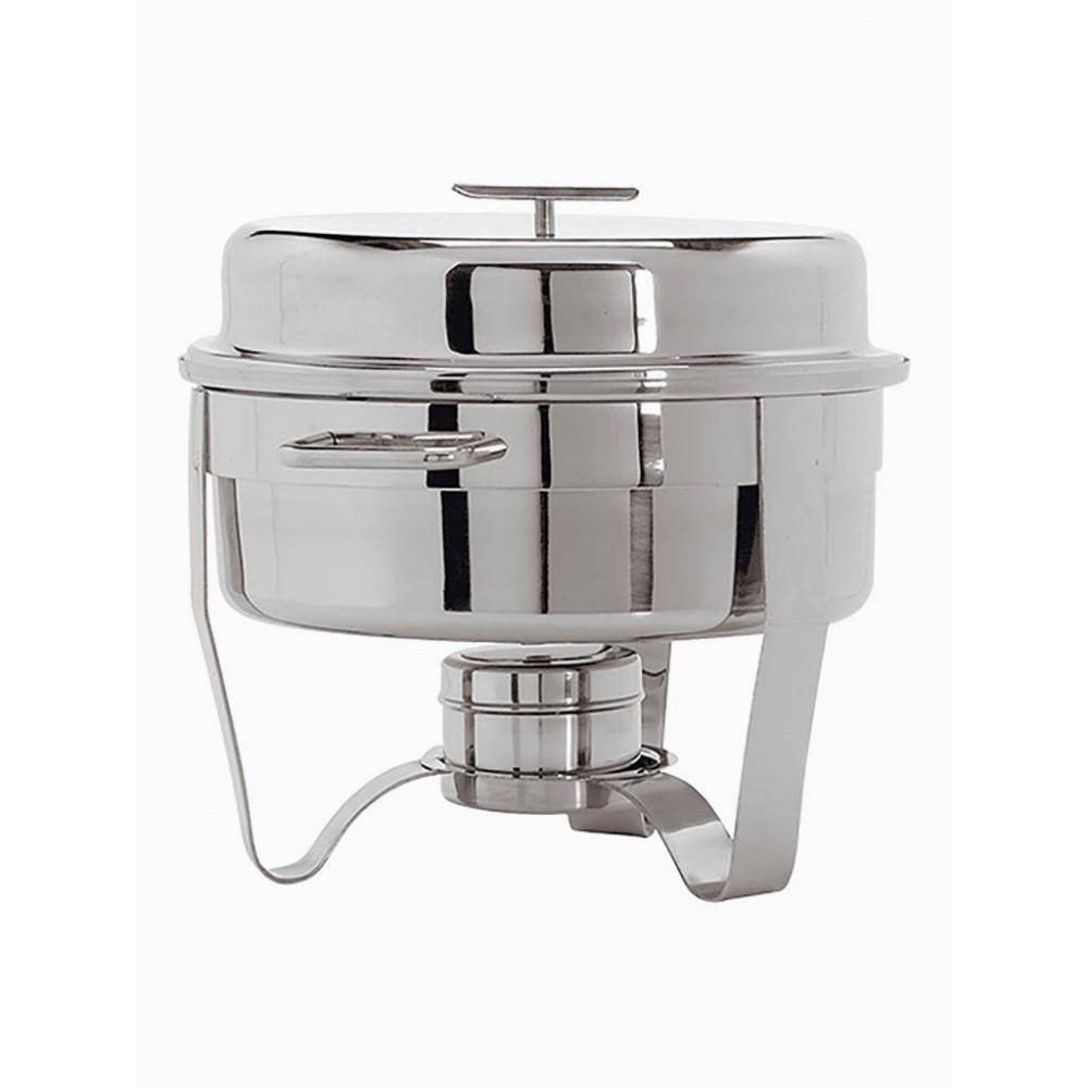 Chafing Dish - H 32.5 x 40.5 x 33.6 CM - 7 KG - RVS - MaxPro - 921130