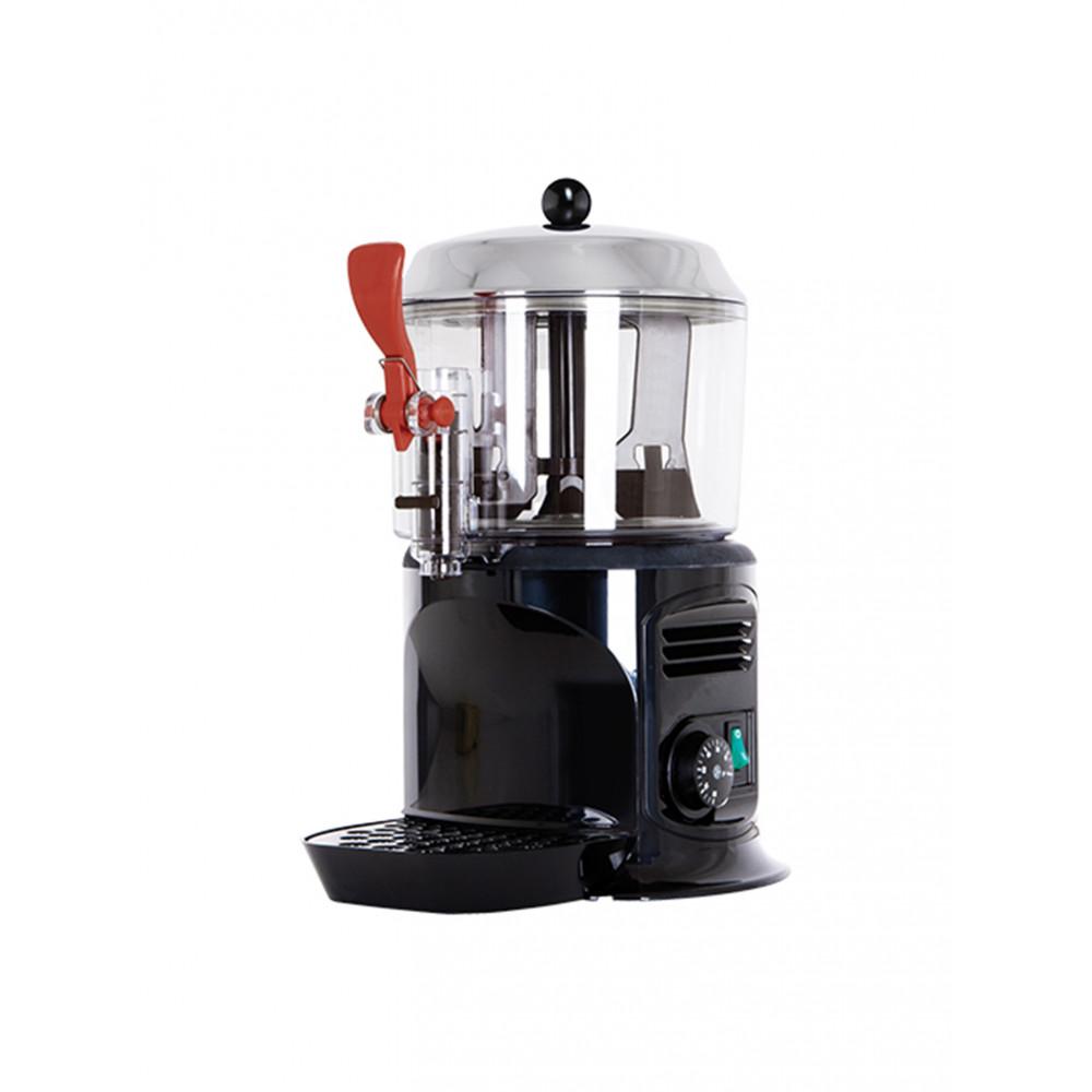 Chocolade Dispenser - H 41 x 24 x 29 CM - 5 KG - 220 - 240 V - 800 W - Polycarbonaat - 3 Liter - 417003