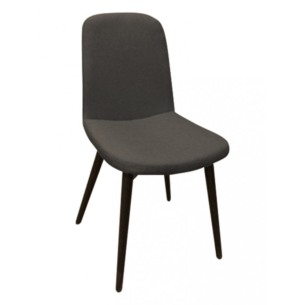 Horeca stoel - Dave - Graphite - Promoline