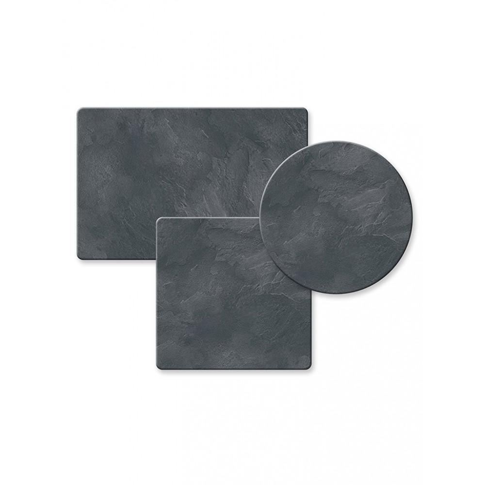 Tafelblad - Dark Slate - Topalit - TOP231