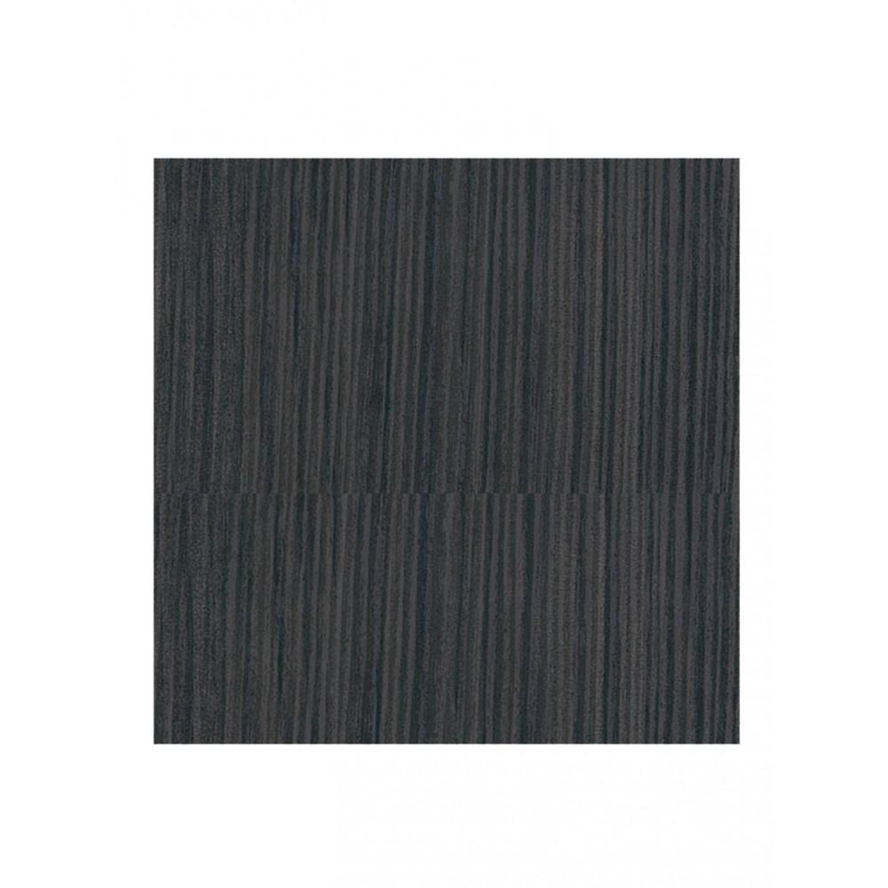 Tafelblad - 70 x 70 cm - Hacienda Zwart - Vierkant - Promoline - HW022737