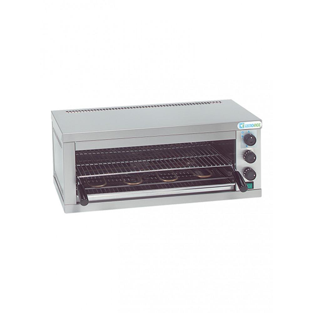 Salamander/Toaster - Enkel - RVS - Tecnolnox - 502300