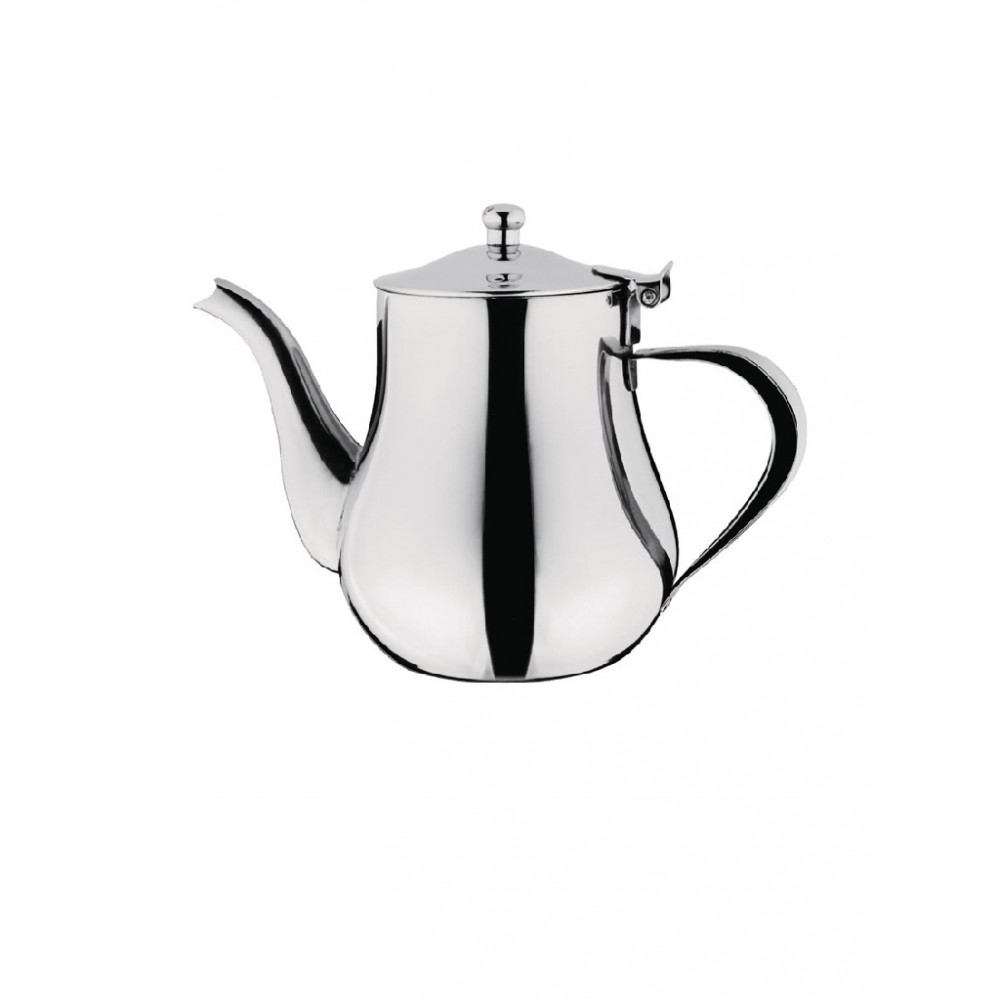 Olympia arabische RVS koffiekan 0,7L - M984