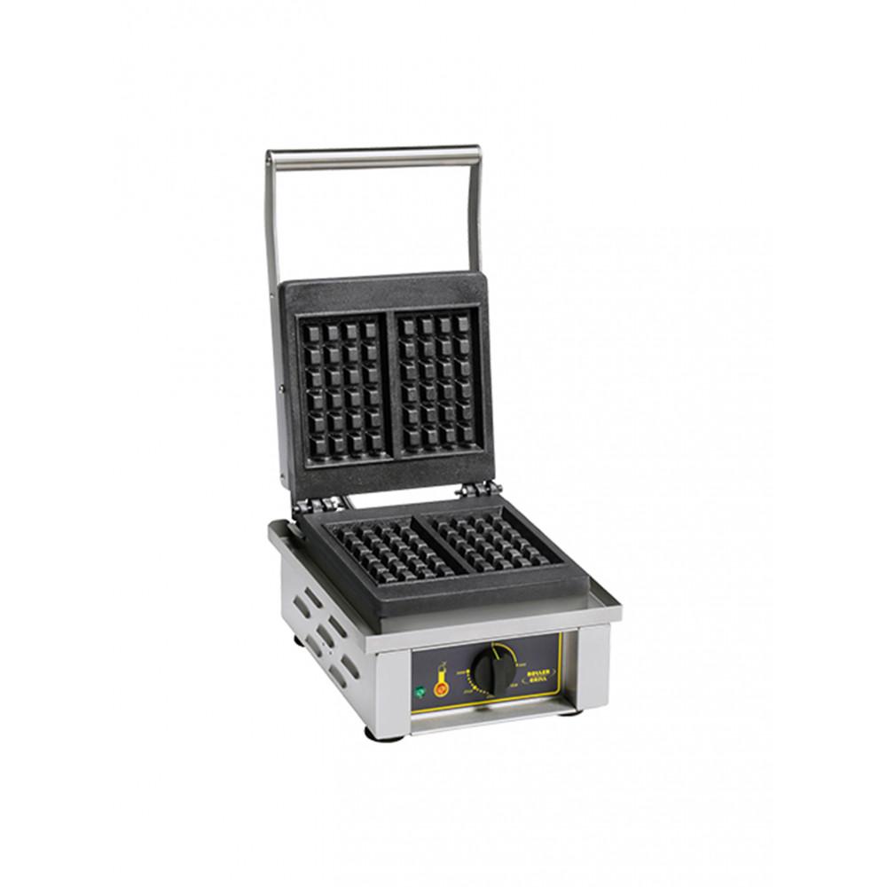 Wafelmaker - Luikse wafels - Roller grill - 304042