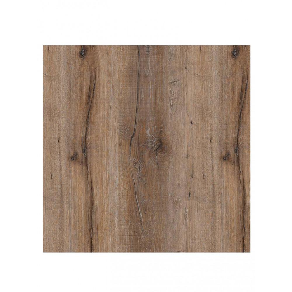 Tafelblad - 120 x 80 cm - Kasteel Eiken Donker - Rechthoek - Promoline