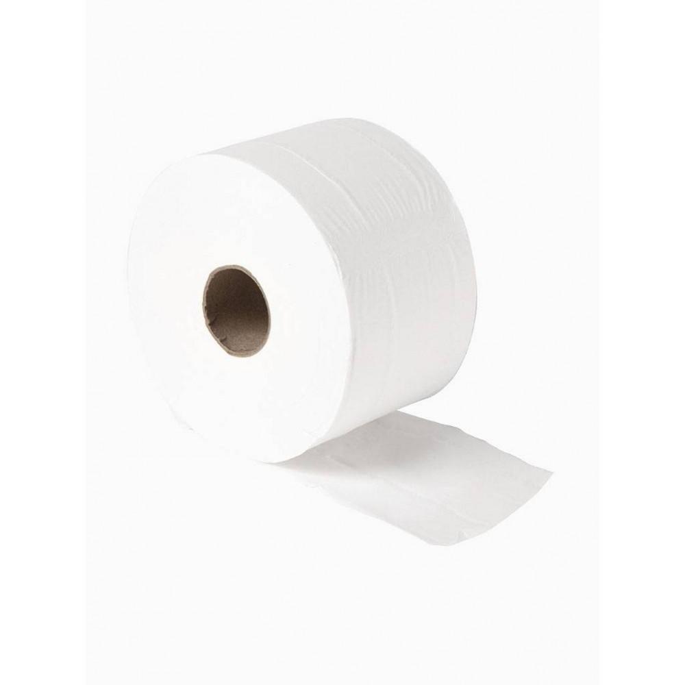 Micro toiletpapier - 24 rollen | Jantex