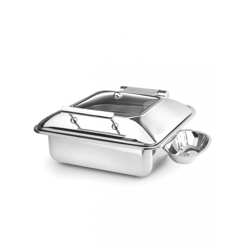 Chafing Dish - GN 2/3 - Hendi - 470084