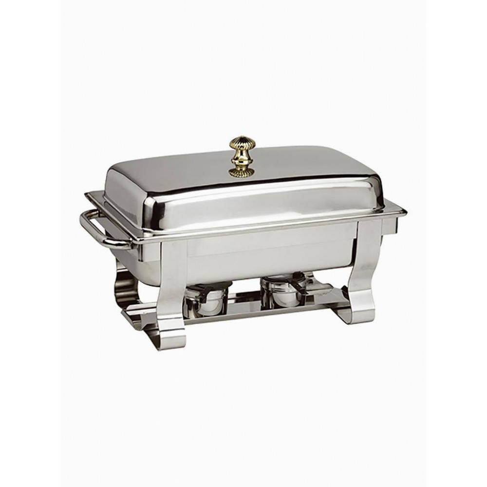 Chafing dish RVS - Classic One Deluxe - 1/1 GN