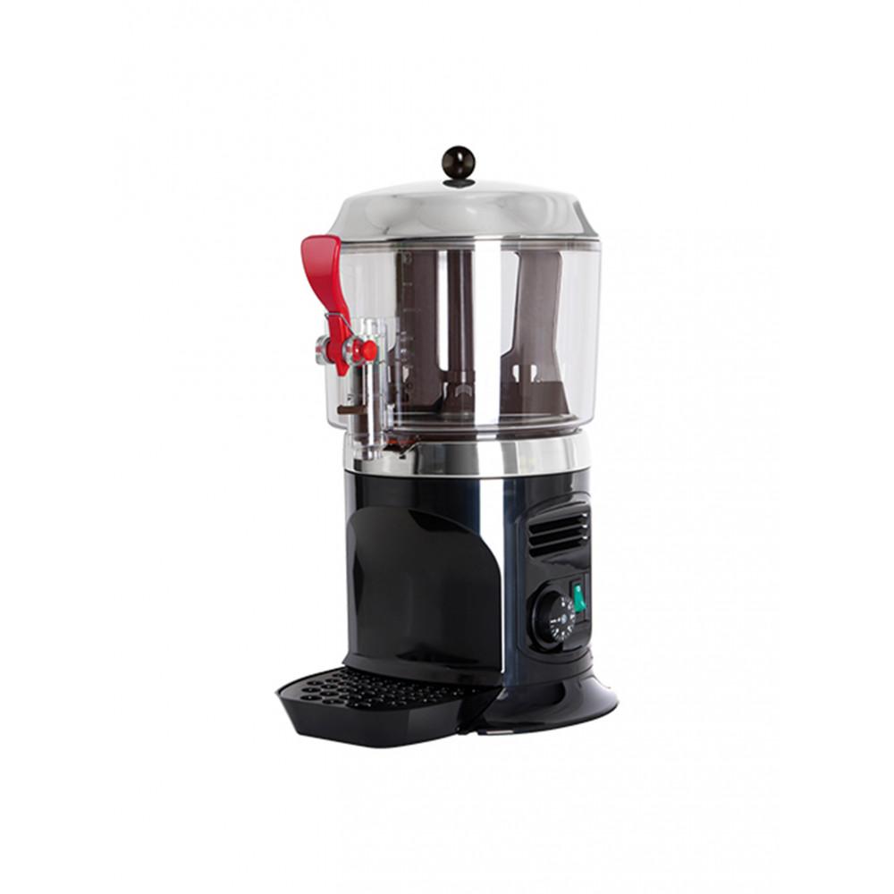 Warme chocolademelk dispenser ''Delice'' - 5 liter - 417005