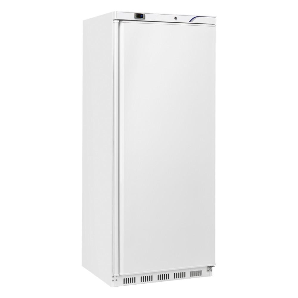Horeca Vrieskast - 600 liter - 1 deurs - Wit - Promoline