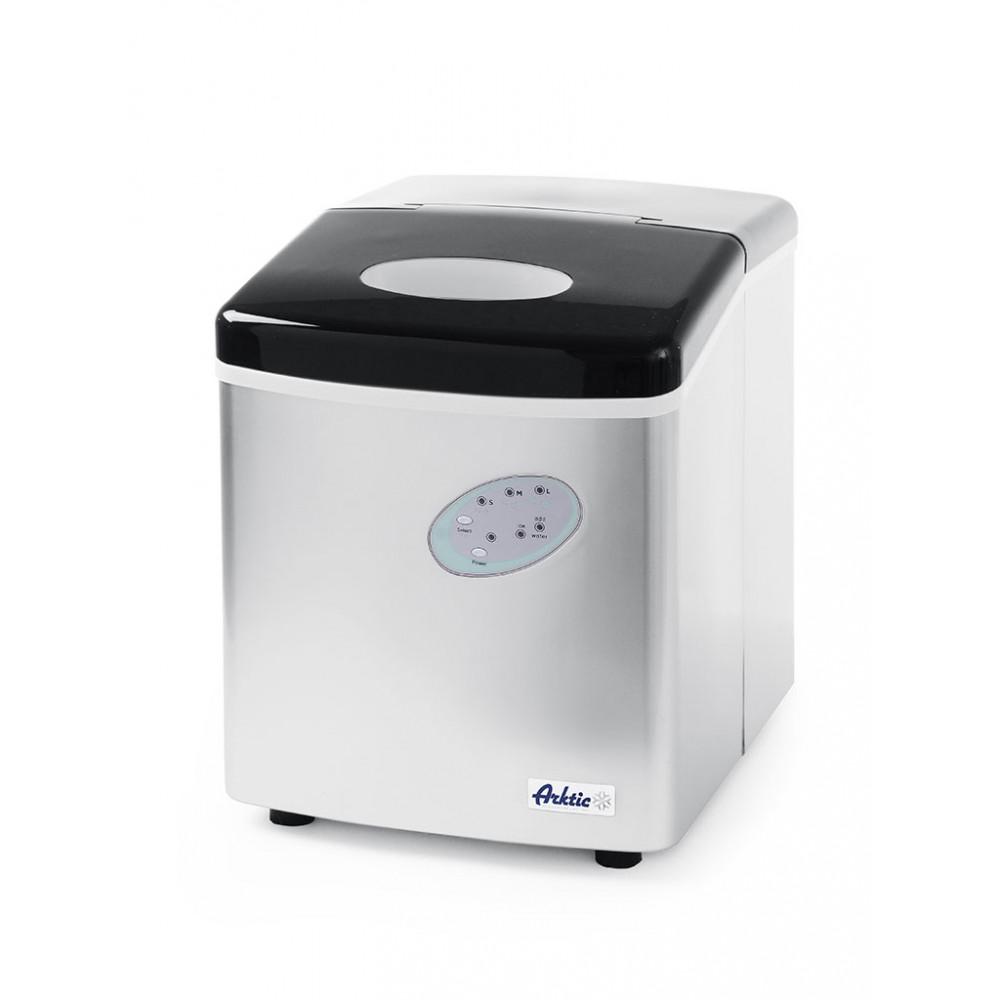 Holle ijsblokjesmachine - 12 kg / 24u - Kitchen line - Hendi - 271568