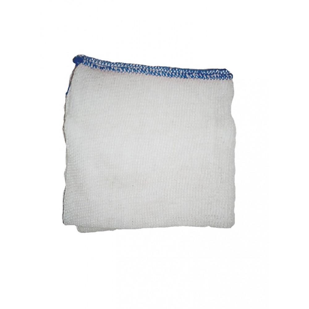 Vaatdoek blauw - 10 stuks - CD787 - Jantex